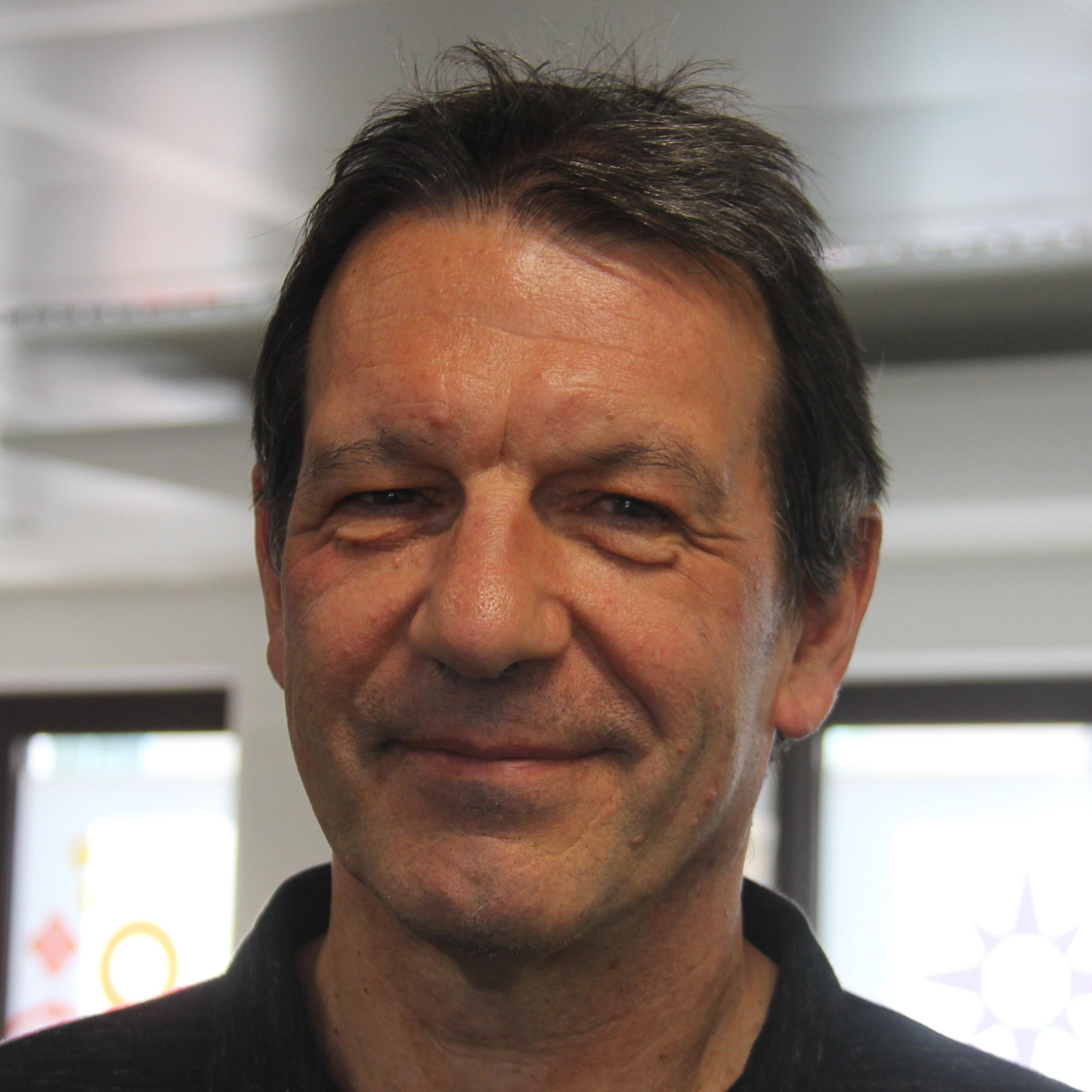 Bart Verswijvel - Teachmeet Global